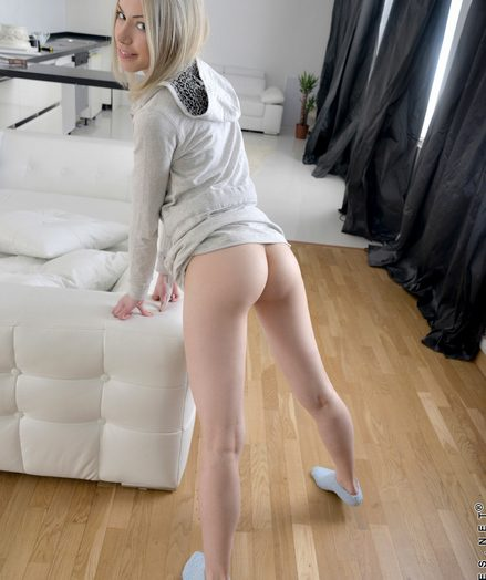 Nubiles Kamilla in horny-chick