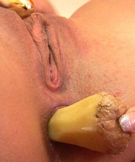 Nicole Finds out the Aflame Sheer pleasure be expeditious for a Ginger Root All plump her Donk
