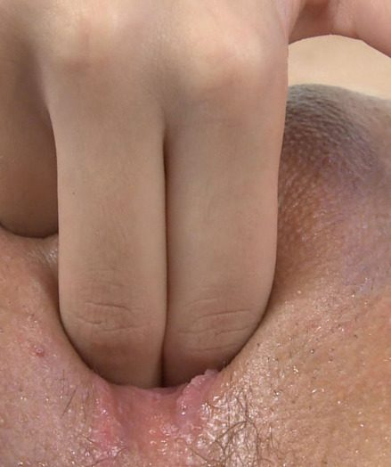 Madison Frigs Ourselves In Raw Ejaculation