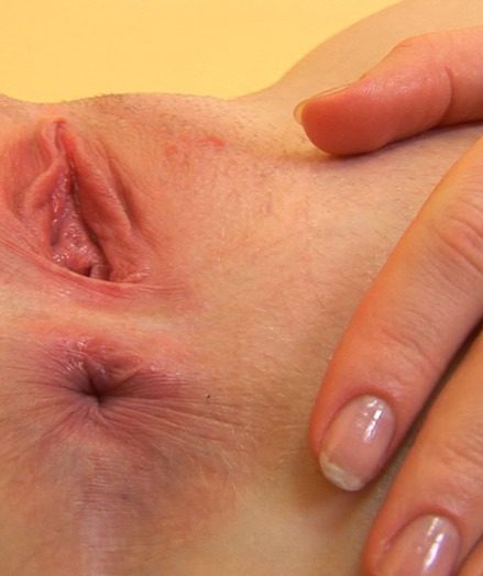 Jolie Makes will not hear of Tight Asshole Gape Openly
