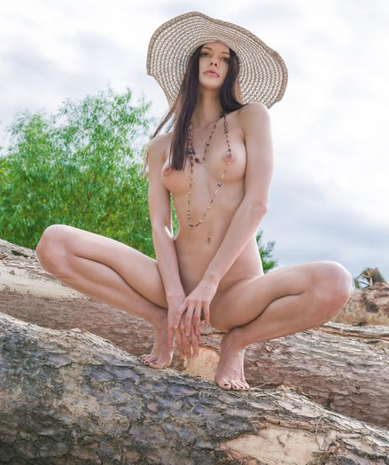 Nasty gal outdoors