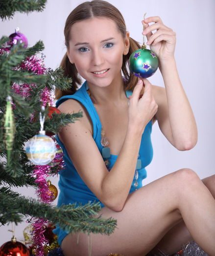 Jiggish Christmas teenage