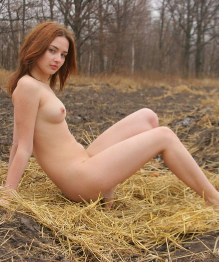 Downright Fantastic Mediocre Nudes