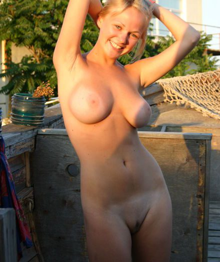 Softcore Pulchritude - Naturally Magnificent Fledgling Nudes