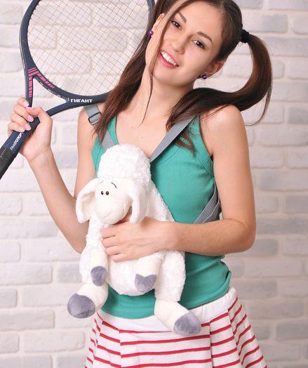 Killer sport woman