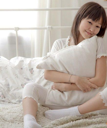 Japanese naked nubile
